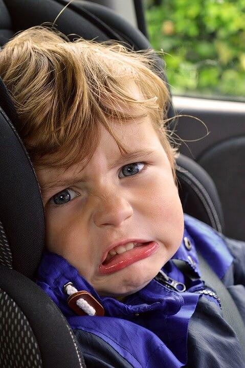 Síndrome postvacacional infantil