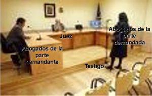sala de juicios psicologos granad