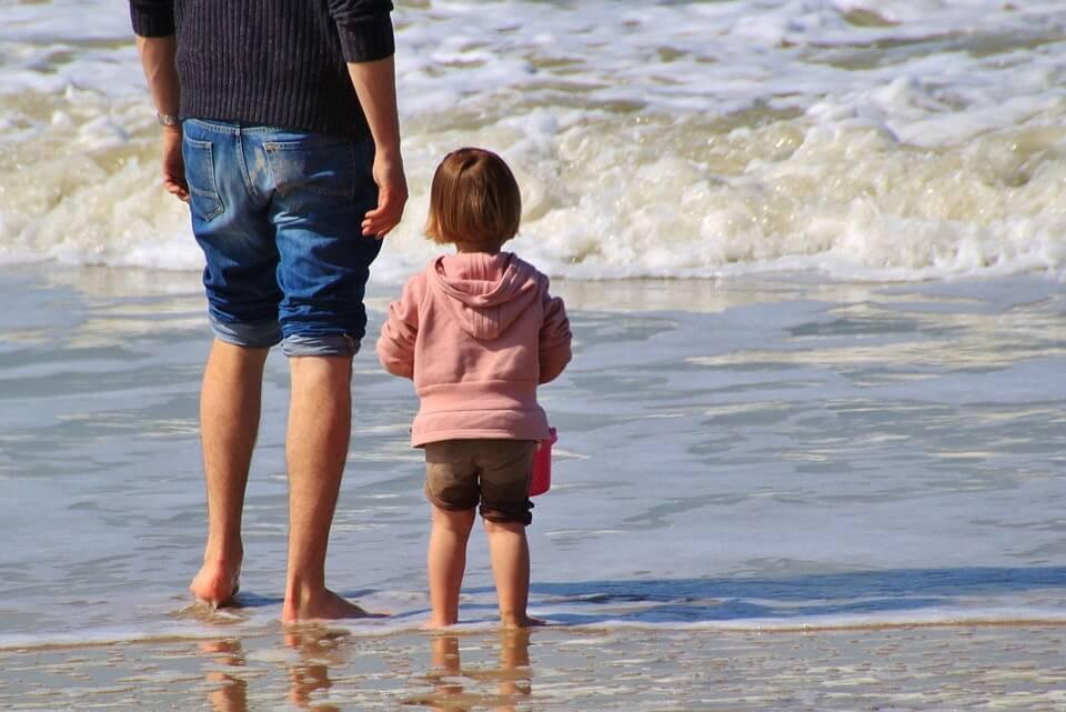 Asesoramiento para manejar a los hijos en situación de ruptura de pareja.