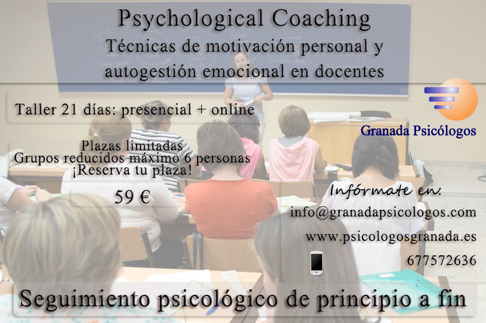 Taller docentes